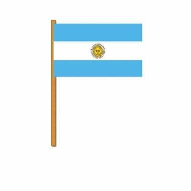 Argentijnse zwaaivlag