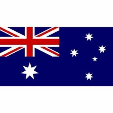 Australische mega vlag 150 240