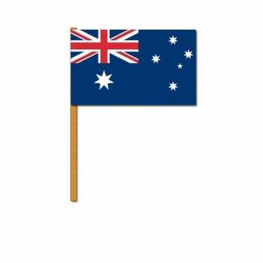 Australische zwaaivlag