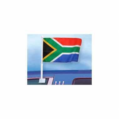 Autoraamvlag zuid afrika