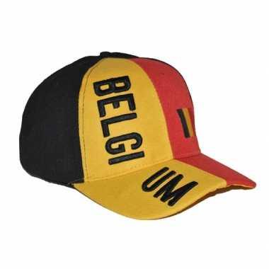 Belgie petje