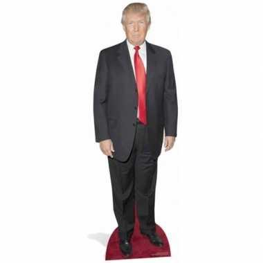 Donald trump versiering bord