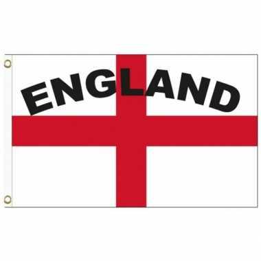 Engeland fan vlag