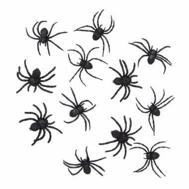Fun/fop arachnafobia pakket neppe spinnetjes
