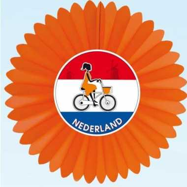 Holland versiering rond 60