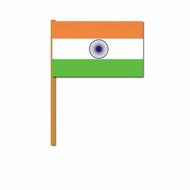 Indiase zwaaivlag