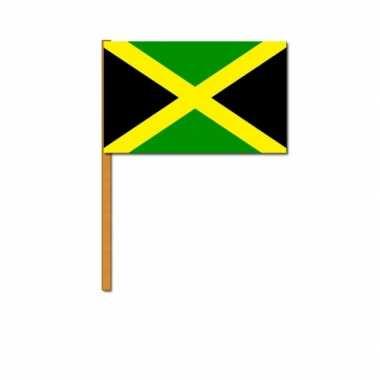 Jamaicaanse zwaaivlag