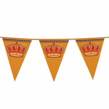 Kingsday slinger oranje