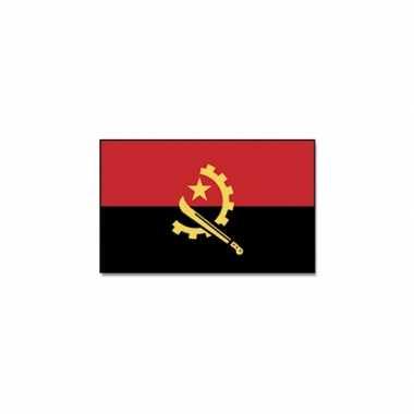 Landen vlag angola