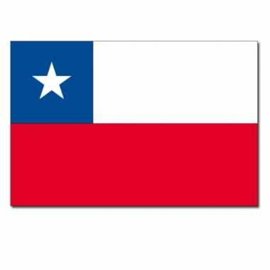 Landen vlag chili