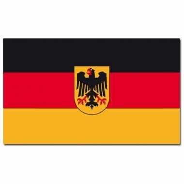 Landen vlag duitsland wapen