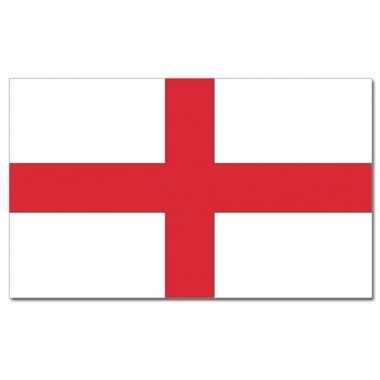 Landen vlag engeland st george vlag