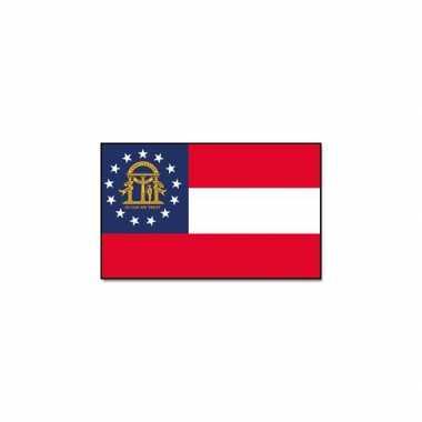 Landen vlag georgia