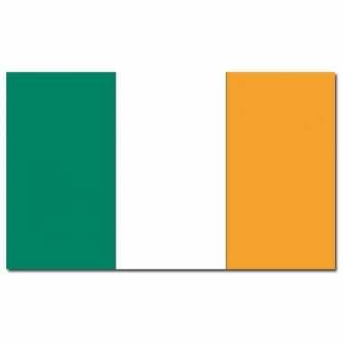 Landen vlag ierland