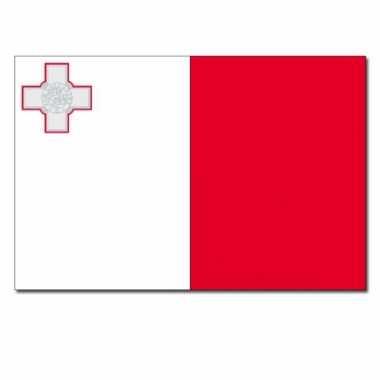 Landen vlag malta