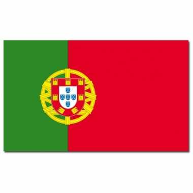 Landen vlag portugal