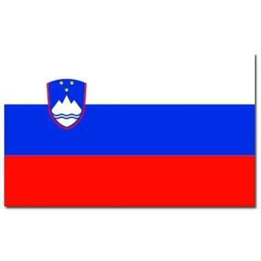Landen vlag slovenie