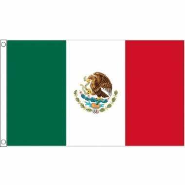 Mexicaanse mega vlag 150 240
