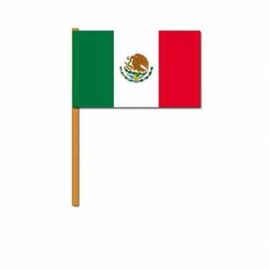 Mexicaanse zwaaivlag