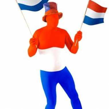 Nederlands all over kostuum