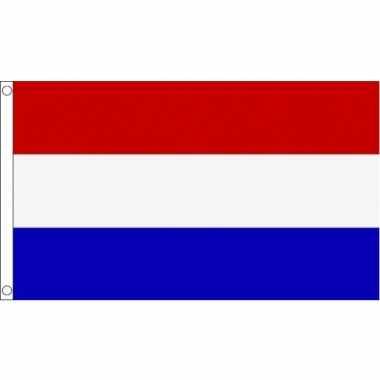 Nederlandse mega vlag 150 240