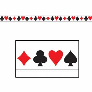 Party lint casino thema