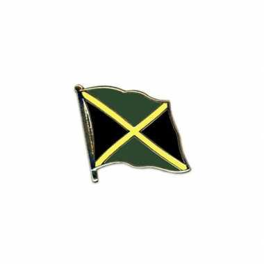 Pin speldje jamaica