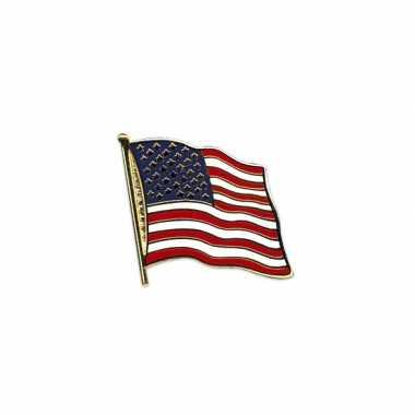 Pin speldjes amerika