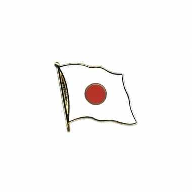 Pin speldjes japan