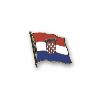 Pin speldjes kroatie