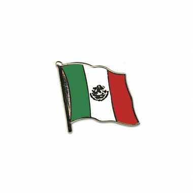 Pin speldjes mexico