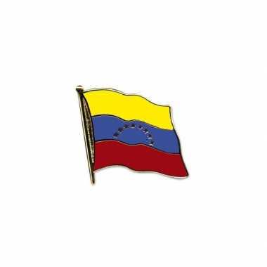 Pin speldjes venezuela