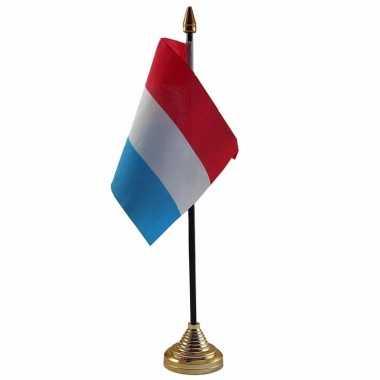 Polyester nederlandse vlag bureau 10 15
