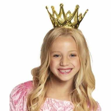 Prinsessen kroontje meisjes