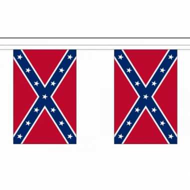 Rebels vlaggenlijn