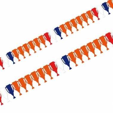 Slinger voetbal cups 6 meter