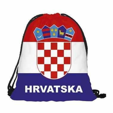 Sporttasje kroatie