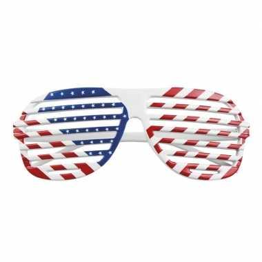 Thema party bril usa