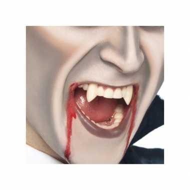 Vampier gebit 2 tanden