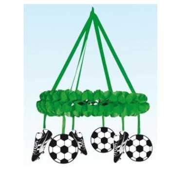 Versiering krans voetbal