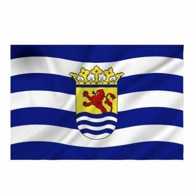 Vlag zeeland