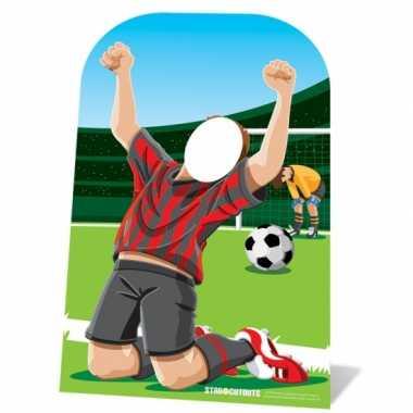 Voetbal fotobord