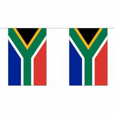 Zuid afrika slingers