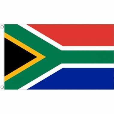 Zuid afrikaanse mega vlag 150 240