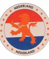 25x bierviltjes nederlandse leeuw thema