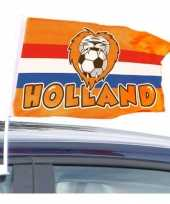 Autovlaggetje holland 30 45