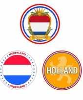 Bierviltjes verschillende holland s
