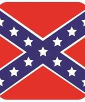 Bierviltjes zuidelijke staten amerika thema 15 st