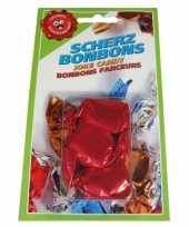 Bonbons peper smaak