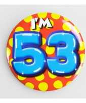 Button 53 jaar
